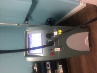 Laser tattoo machine for sale.Great business opportunity
