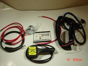 meyer plow pistol grip wiring harness classic touchpad controller meyers ebay
