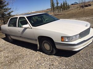1993 Cadillac DeVille Other