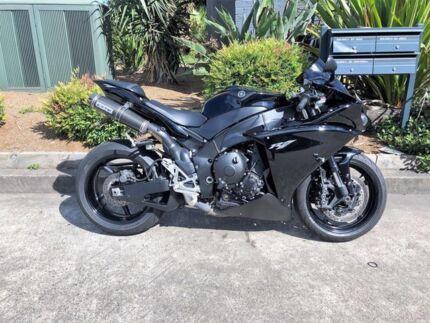 2010 Yamaha YZF-R1 1000CC 998cc Auburn Auburn Area Preview