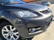 2006 Mazda CX-7 ER1031 MY07 Luxury Grey 6 Speed Sports Automatic Wagon Palmyra Melville Area Preview