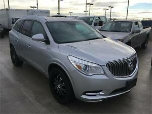 "2013 Buick Enclave AWD silver 94.000 km 20 "" wheels"