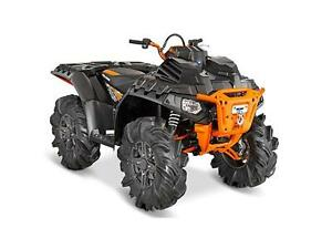 POLARIS SPORTSMAN 850 HIGH LIFTER EDITION West Island Greater Montréal image 1