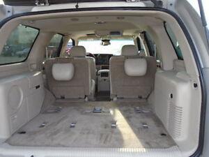 2004 Cadillac Escalade SPORT-DVD-HDTV-NAVI-SUNROOF-LEATHER Edmonton Edmonton Area image 6