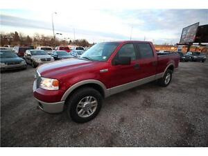2007 Ford F-150 Lariat - BELOW COST - INSPECTED