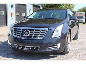 2014 Cadillac XTS 4 Luxury Collection, ALL-WHEEL-DRIVE