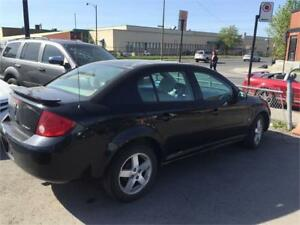 Chevrolet cobalt 2008 $1495 carte de credit accept 514-793-0833