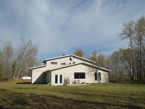 ACREAGE FOR SALE 6.97 ACRES WITH INDOOR POOL