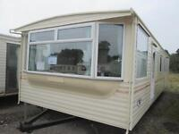 Static Caravan Mobile Home Carnaby Chardonnay 35x12x2bed SC5055