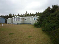 NEW PRICE Waterfront cottage