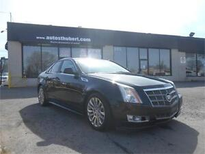 CADILLAC CTS CTS4 AWD 3.6L PERFORMANCE COLLECTION 2010