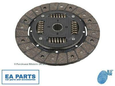 Clutch Disc for FORD BLUE PRINT ADF123106