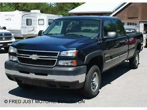 Chevrolet Silverado 2500 | Find Great Deals on Used and New Cars & Trucks in Ontario | Kijiji ...