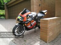 2003 HONDA CBR 600RR - COMPLETE PART OUT Barrie Ontario Preview