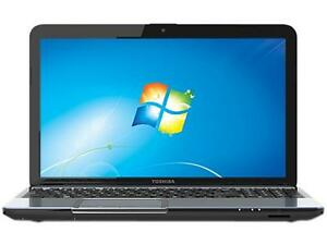 Toshiba Satellite S855-S5251