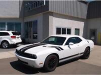 2010 Dodge Challenger SE/SXT