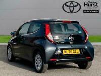 2020 Toyota AYGO 1.0 Vvt-I X-Play 5Dr Hatchback Petrol Manual
