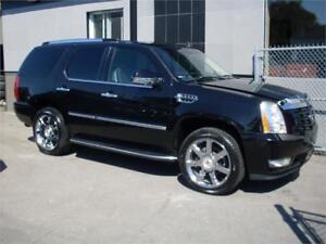 2007 Cadillac Escalade 4x4 7 Pass FULL + GARANTIE 3 ANS in