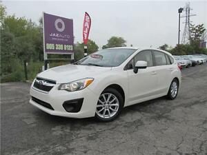 2013 Subaru Impreza 2.0i w/Touring Pkg, OFF LEASE, HEATED SEATS