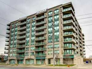 Rarely Offered Cornr Unit 2Br 2Wr Hampton Plaza 920 Sheppard Ave