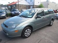 2004 Ford Focus (GARANTIE 1 AN INCLUS) ZTW