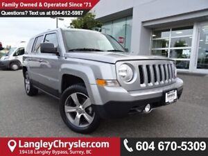 2016 Jeep Patriot Sport/North *ACCIDENT FREE*ONE OWNER*