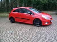 Vauxhall vxr racing addition 2010 sale/px or swap