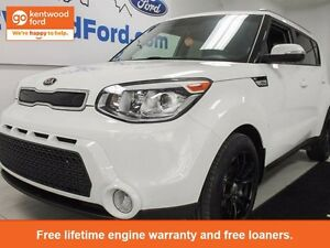 2015 Kia Soul EX GDI with back up cam and eco mode