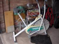 Weider Exercise Bike