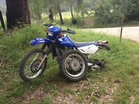 Looking to buy broken or cheap dirtbikes and four wheelers
