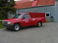 1995 Toyota T100 Camionnette