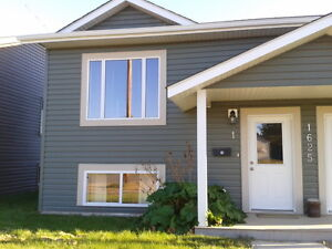 Furnished Duplex in Dawson Creek- A Great Place to Call Home!