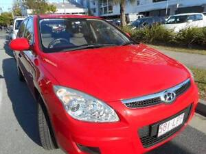 2009 Hyundai i30 2lt Scarborough Redcliffe Area Preview