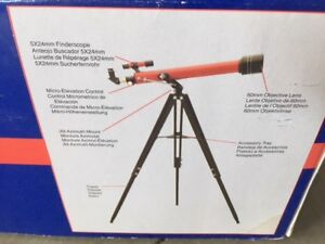 Tasco telescope for sale-$65