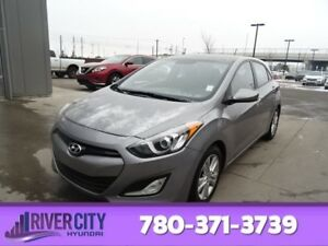 2013 Hyundai Elantra GT GLS Heated Seats,  Sunroof,  A/C,