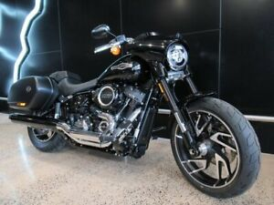 2019 Harley-Davidson SPORT GLIDE 107 (FLSB) Road Bike 1745cc
