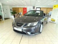 2011 Saab 9-3 1.9 TTiD Linear SE 2dr Convertible - Low Miles- Heated seats