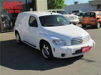 2011 CHEVROLET HHR CARGO ! NEED A CARGO THIS ONES READY FOR WORK