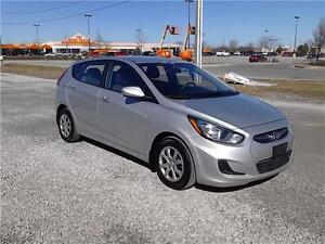 2012 Hyundai Accent GL- MP3-USB PORT
