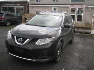 2014 Nissan Rogue S *Certified*