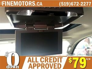 2009 CHEVROLET TRAVERSE LT * 7 PASSENGER * DVD * PANO POWER ROOF London Ontario image 19