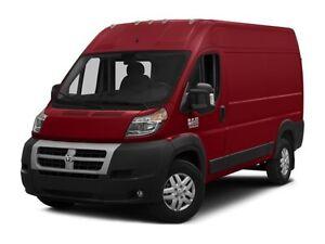 2016 Ram 2500 PROMASTER Minivan, Van