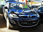 2009 Mazda CX-9 TB10A1 Classic Purple 6 Speed Sports Automatic Wagon Minchinbury Blacktown Area Preview