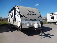 2015 Jayco White Hawk 25 BHS