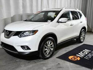 2014 Nissan Rogue S 4dr AWD Sport Utility