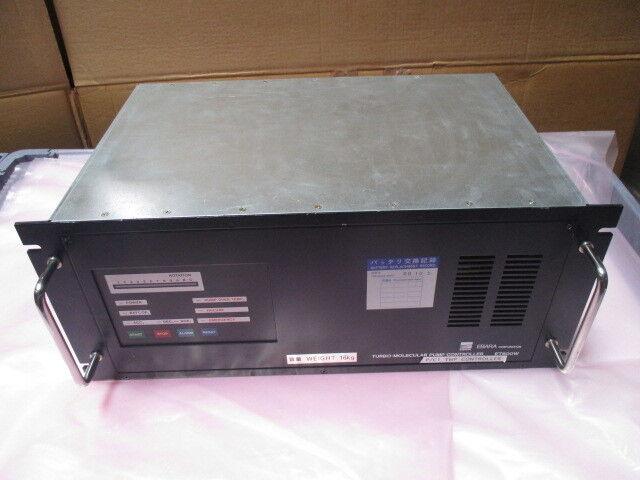 Ebara ET600W Turbo Molecular Pump Controller 600W ETC04 PWM-20M, 423292