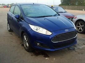 FORD FIESTA PETROL 2014 DOOR