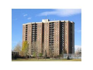 NW Dalhousie 2 bedroom apartment- walking distance to c-train