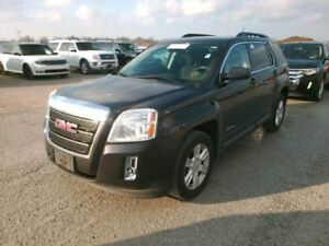 2013 GMC Terrain HEATED SEATS / REAR CAMERA / NO PAYMENTS FOR 6