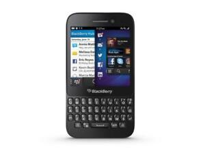 BRAND NEW Q5 BLACKBERRY WIND WORLD UNLKD